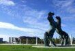 اندرون منگولیا کا خوبصورت شہر اردوس