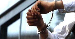پشاور، کاؤنٹر ٹیرارزم ڈیپارٹمنٹ کی کارروائی کالعدم ٹی ٹی پی کا دہشت گرد گرفتار