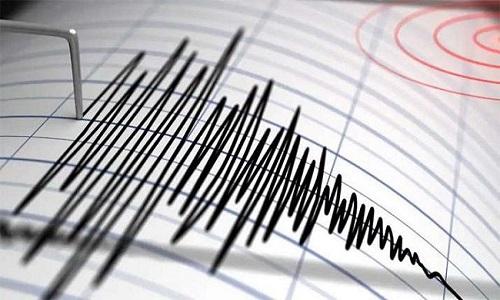 ایران: شمال مشرقی صوبے رضاوی خراسان میں 5.2 درجے شدت کا زلزلہ