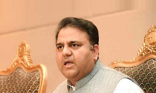 وزیراعظم نے دنیا کے سامنے بھارت کا فسطائی چہرہ بے نقاب کیا: وزیر اطلاعات