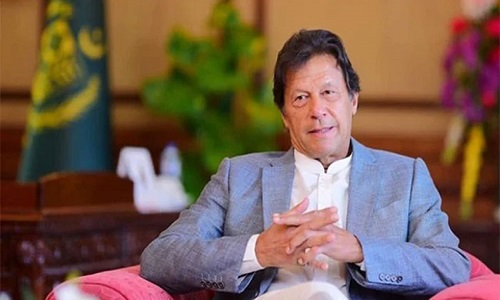 افغانستان، جنگ کے نتائج کیلئے پاکستان کو مورد الزام نہیں ٹھہرایا جانا چاہئے، وزیراعظم