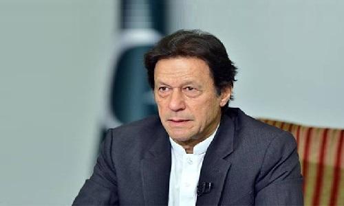 حکومت سندھ بنڈل آئی لینڈ کے معاملے پر نظرثانی کرے، وزیر اعظم