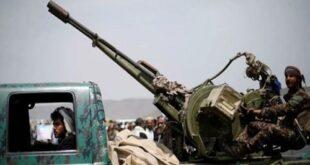 یمن میں حوثی باغیوں اور اتحادی فورسز کے مابین جاری جھڑپوں میں شدت آ گئی