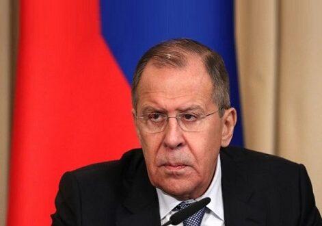 """افغانستان کی موجودہ صورتحال پر """"20 اکتوبر کو ماسکو فارمیٹ پر اجلاس کے انعقاد کی تیاریاں جاری ہیں: روسی وزیر خارجہ"""