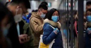 چین نے کورونا کیسز میں اضافے کے بعد بیجنگ میں داخلے کی پابندیوں کو مزید سخت کر دیا