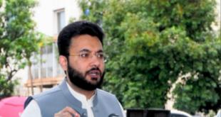 چین کے شہر چھنگ داؤ اور فیصل آباد کے مابین سسٹر سٹی کا معاہدہ طے پا گیا ہے، وزیر مملکت فرخ حبیب