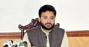 31 دسمبر تک پنجاب کی تمام آبادی کے پاس صحت کارڈ موجود ہوگا : وزیر مملکت برائے اطلاعات