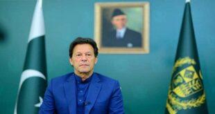 وزیراعظم کی صدارتی انتخابات میں شاندار فتح پر ازبکستان کے صدر کو مبارکباد