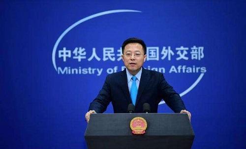 تائیوان کے بارے میں روسی وزیر خارجہ سیرگئی لاوروف کے مثبت تبصرے کی تحسین