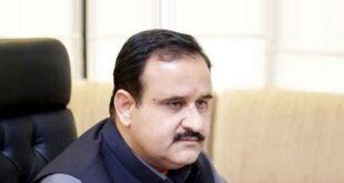وزیر اعلی پنجاب کا پولیو سے بچاؤ کے عالمی دن پر پیغام