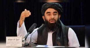 طالبان کی جانب سے بھوک اور بے روزگاری سے نمٹنے کیلئے 'کام کے بدلے گندم' کی مہم کا آغاز